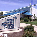 Japanese Congregational Church - 841 F Street