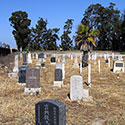 Oxnard Japanese Cemetery - Pleasant Valley and Etting Roads