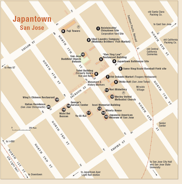 News And Events California Japantowns